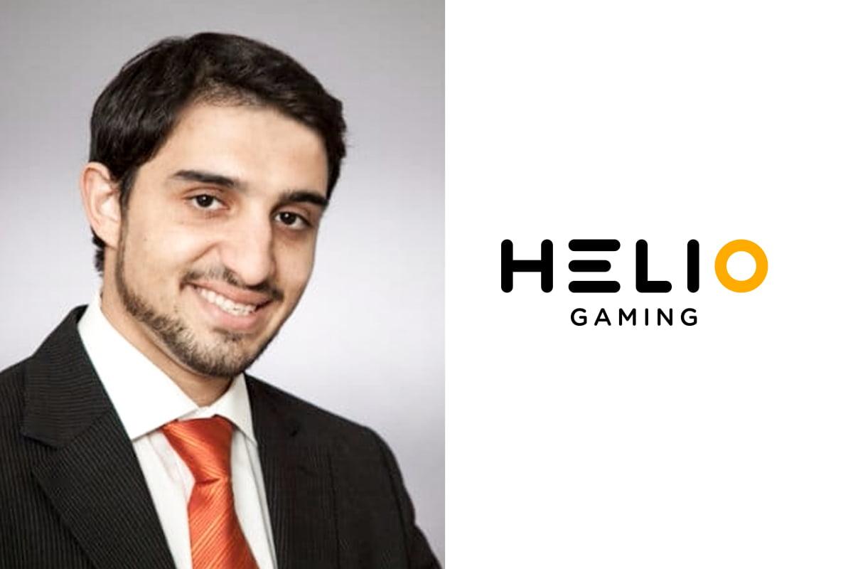Helio Gaming Promotes Keith Galea To CEO
