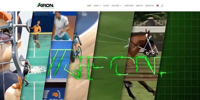 Kiron Interactive Joins Spanish Market Through Wanabet
