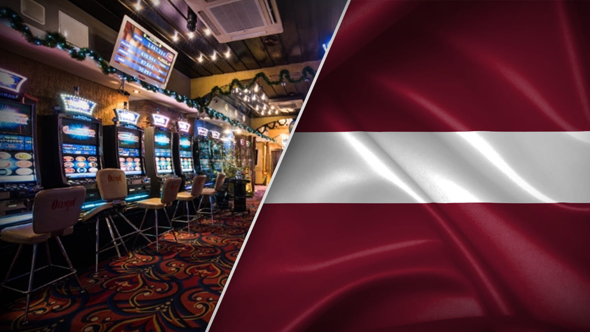 Latvian Parliament To Implement Higher Gambling Taxes