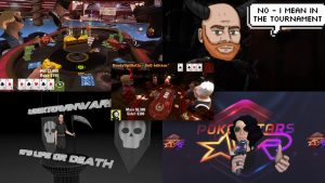 PokerStars Introduces Virtual Reality Room For Thanksgiving