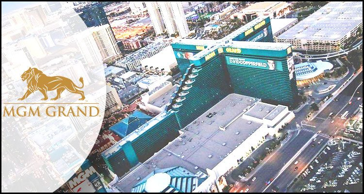 MGM Resorts Intl Looking To Purchase Two Las Vegas Properties