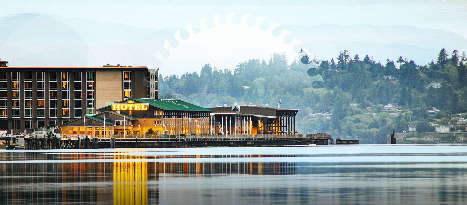 Oregon's Mill Casino Added To IGT's Playsports Roster