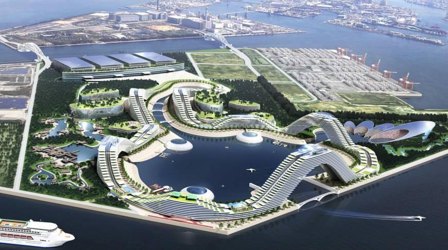 Duo Declare Involvement In Integrated Casino Resort Plan In Japan