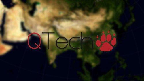 QTech Games Announces Stellar Growth And Success In Q3