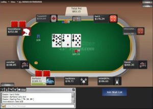 Red Star Poker ToReplaceMPN With Playtech's iPoker