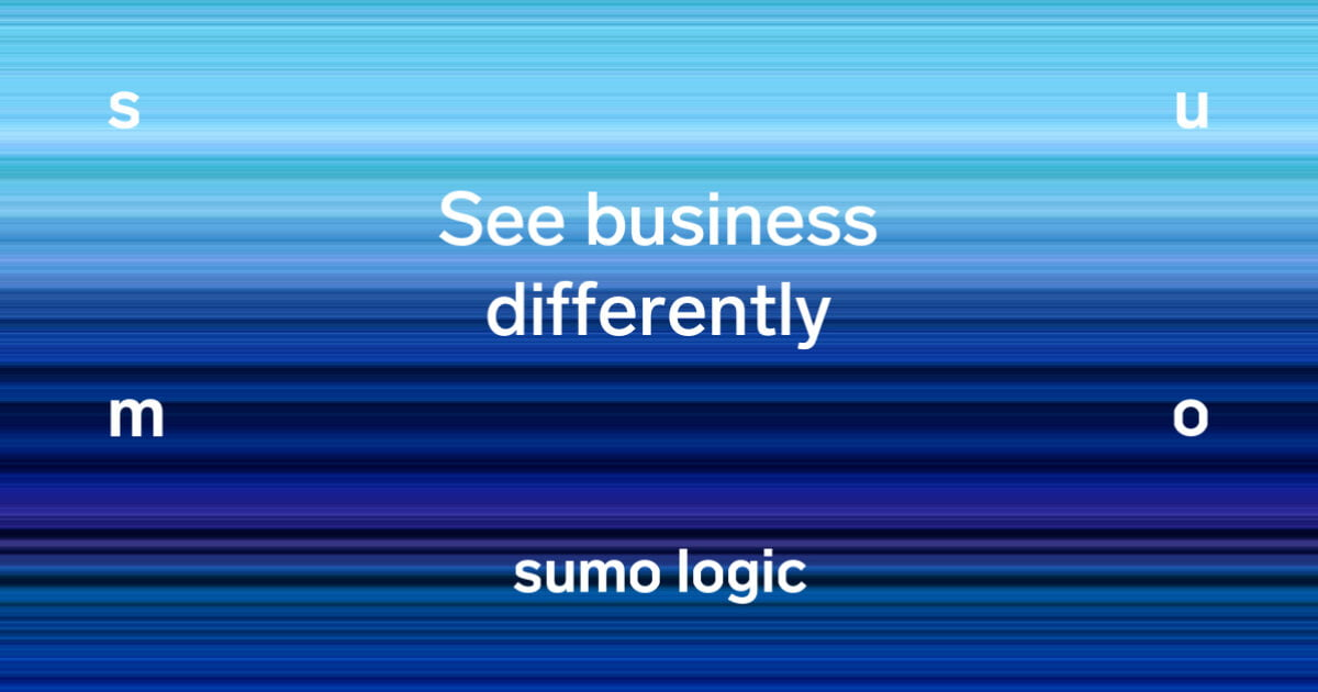 Sumo Logic Confirmed As Sporting Group's Intelligence Provider