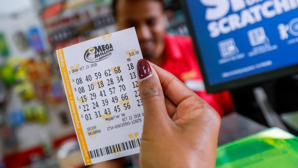 Americans Love Playing The Lottery But Massachusetts Residents Play Most