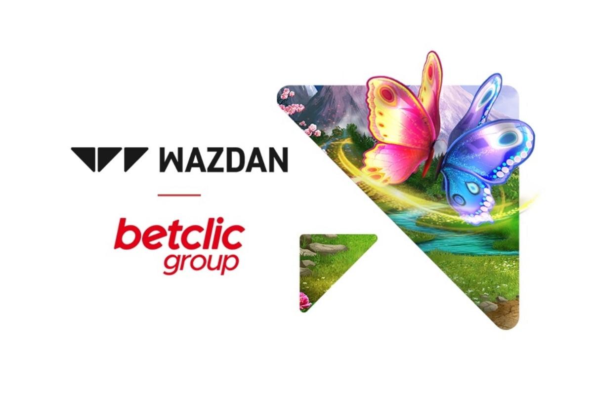 Wazdan And Betclic Partner Up For MGA And Sweden Expansion