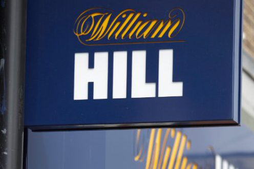 Solid Start For William Hill Under Ulrik Bengtsson Lead