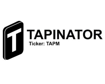 Tapinator Inc Confirms Two Key Appointments