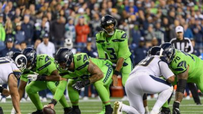 Amazon Web Services To Supply Seattle Seahawks With AI And Cloud