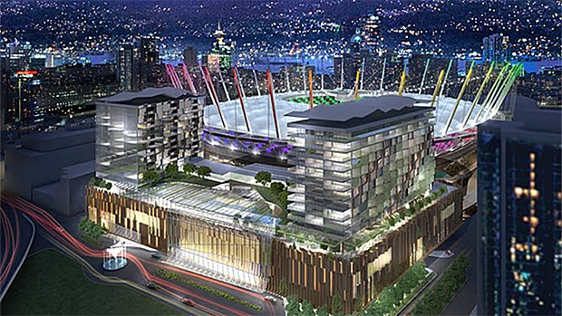 British Columbia's Casino Growth Continues To Struggle