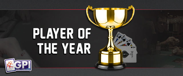 The Race Is On For GPI Player of The Year