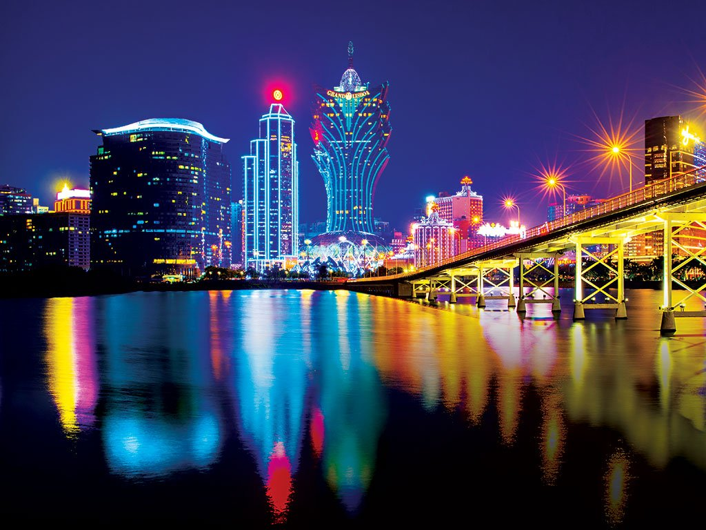 Macau Casino Gaming Falls Hard During November