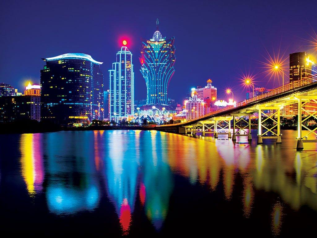 Macau Casino Gaming Falls Hard During November