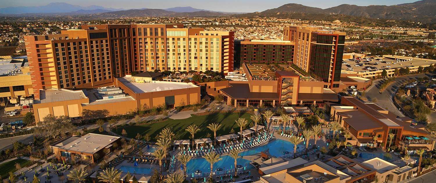 Pechanga Signs Multi-Faceted Los Angeles Sporting Partnership