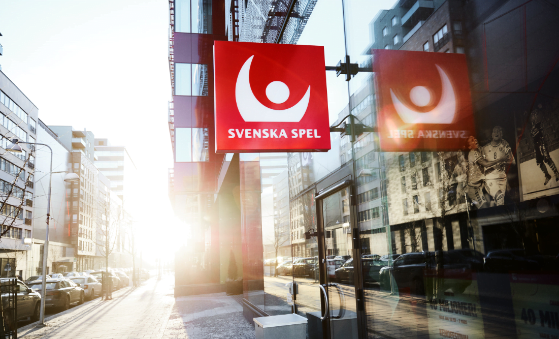 Svenska Spel Boosts Leadership Confirming Kajsa Nylander