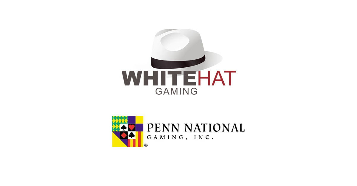 White Hat Gaming Signs PAM Deal With Penn National