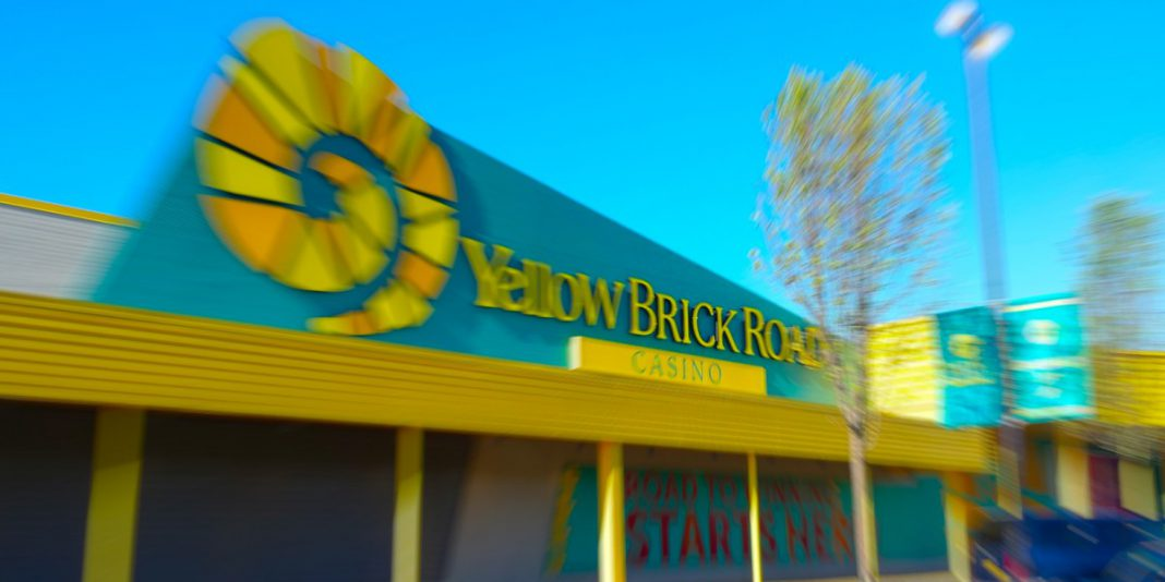 Multi-Million Dollar Expansion Of Yellow Brick Road Casino Announced