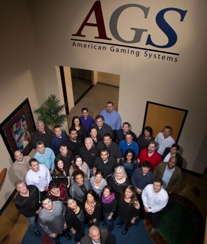 AGS Awarded Glassdoor Employees Choice Award