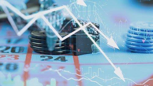 Amax International Reports Revenue Down 54%