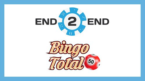 END 2 END Bingo Total Offered By Apuesta Total In 400+ Peru stores