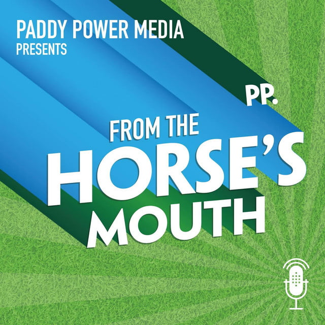 Paddy Power Launches 'From The Horses Mouth'