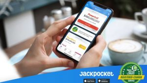Jackpocket Becomes NJ's Lottery Courier Service