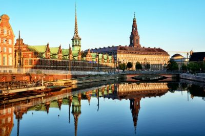 Danish Gov Announce Raised iGaming Operators Tax Level