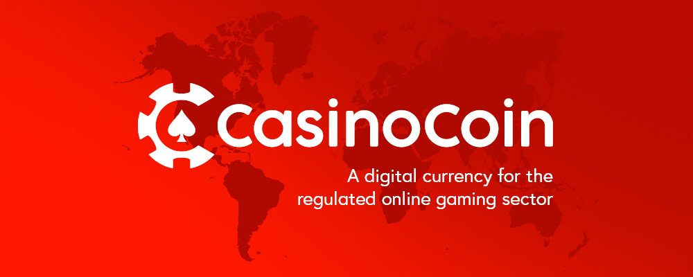 GoodGaming Capitalises On Cryptocurrency Through CasinoCoin