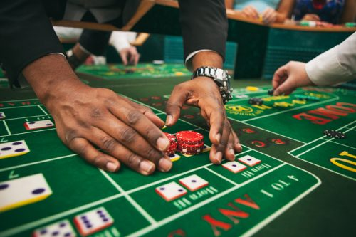 Japan Shelves Policy To Withhold Tax On Foreigners' Casino Winnings