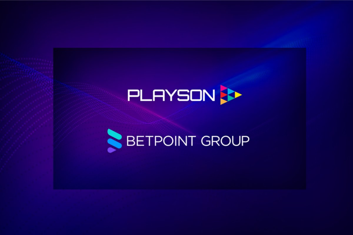 Playson Unveils New Connexion To Betpoint