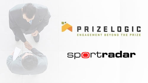 Sportradar And PrizeLogic Link For Turnkey Solutions