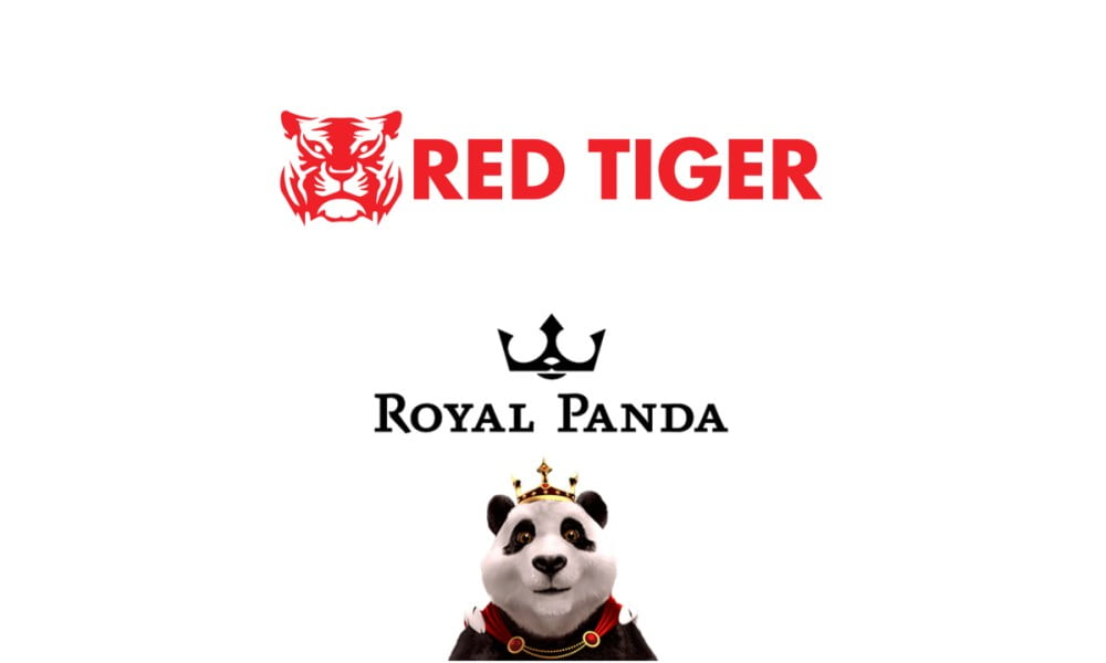 Red Tiger Rolls Out New Partnership With Royal Panda