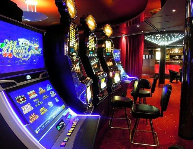 EC Reviews Casino Tax Regimes In Bundesland