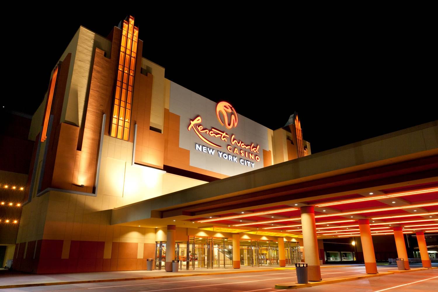 Resorts World Casino NY Incorporates IGT and ETG footprint With RNG Baccarat