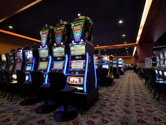 Red Lake Chooses Konami Solutions For Seven Clans Casinos