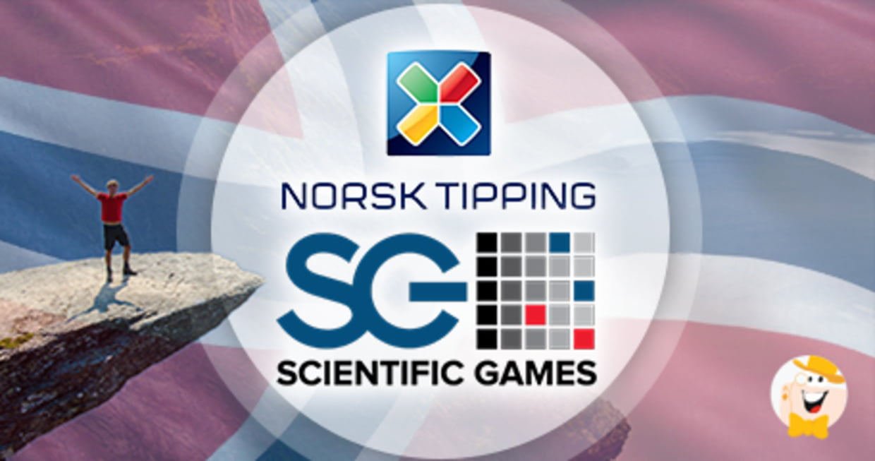 Scientific Games Enters VLT Deal With Norsk Tipping