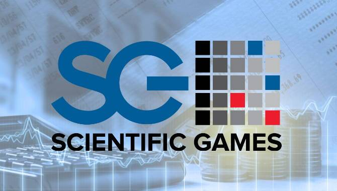 SG Extends Contract With California Lottery And Tetris