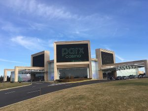 Evolution To Power NJ And PA Parx Live Casinos