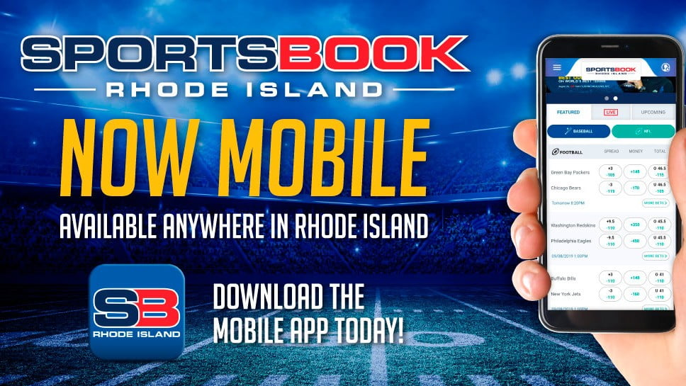 Registration Hurdle Holding Up Rhode Island Mobile Sports Betting