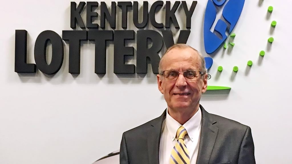 President And CEO Of Kentucky Lottery To Retire