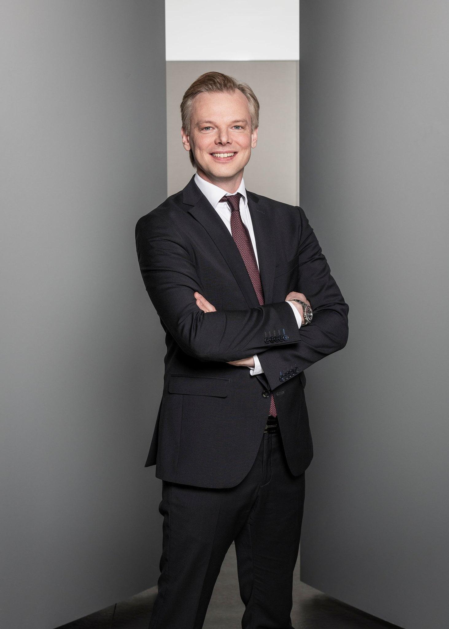 Casinos Austria Ex CFO Peter Sidlo Files Lawsuit For Unfair Dismissal
