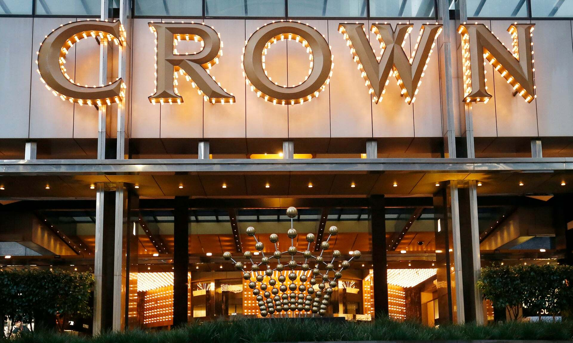 Crown Resorts Ltd Share Deal To Be Probed