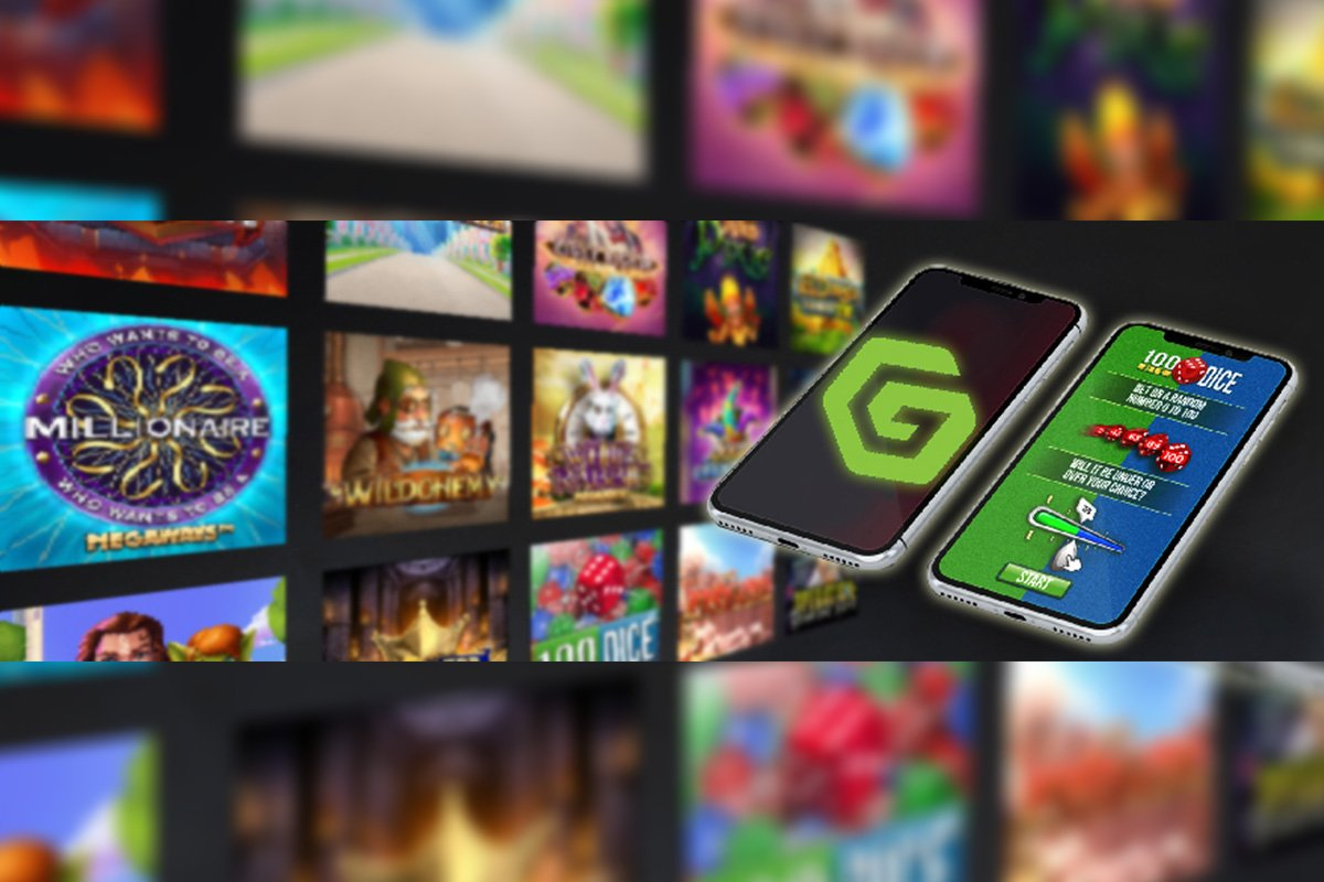 Games Inc Hails 'Real Game Changer' With Relax Gaming Link-up
