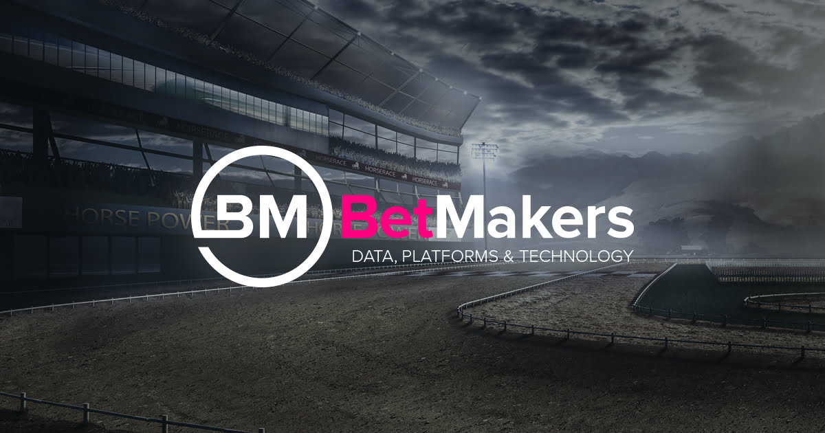 BetMakers Racing Platform Goes Live Through Neds