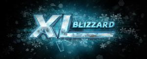 888Poker Back In Full Force With XL Blizzard