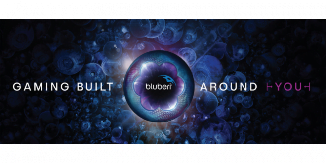 Andrew Burke Joins Bluberi Gaming As It's New CEO