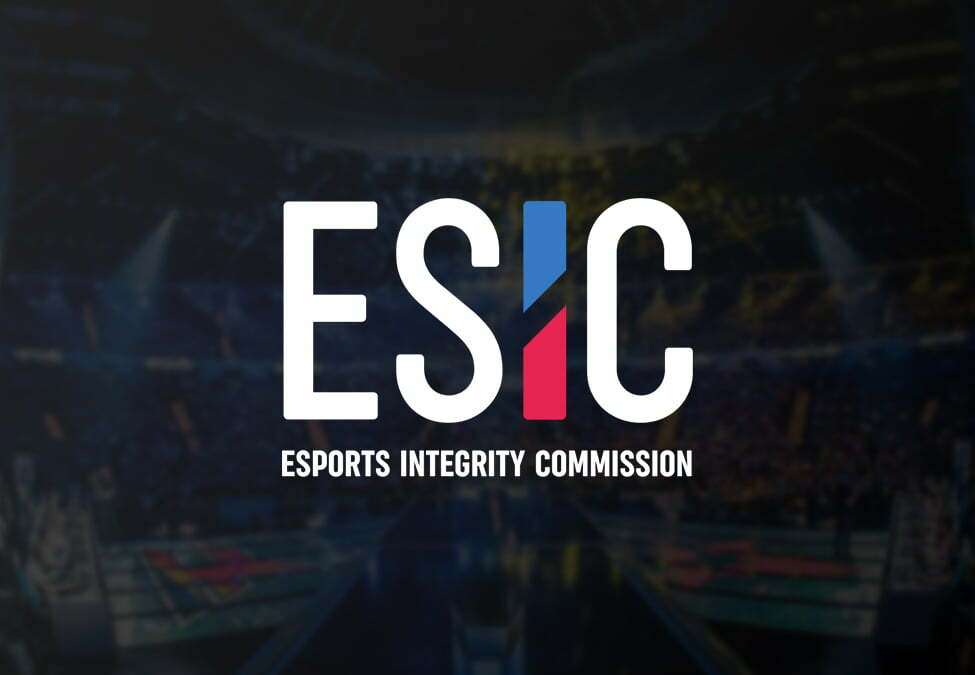 ESIC Appointed ICE London's Esports Arena official Body