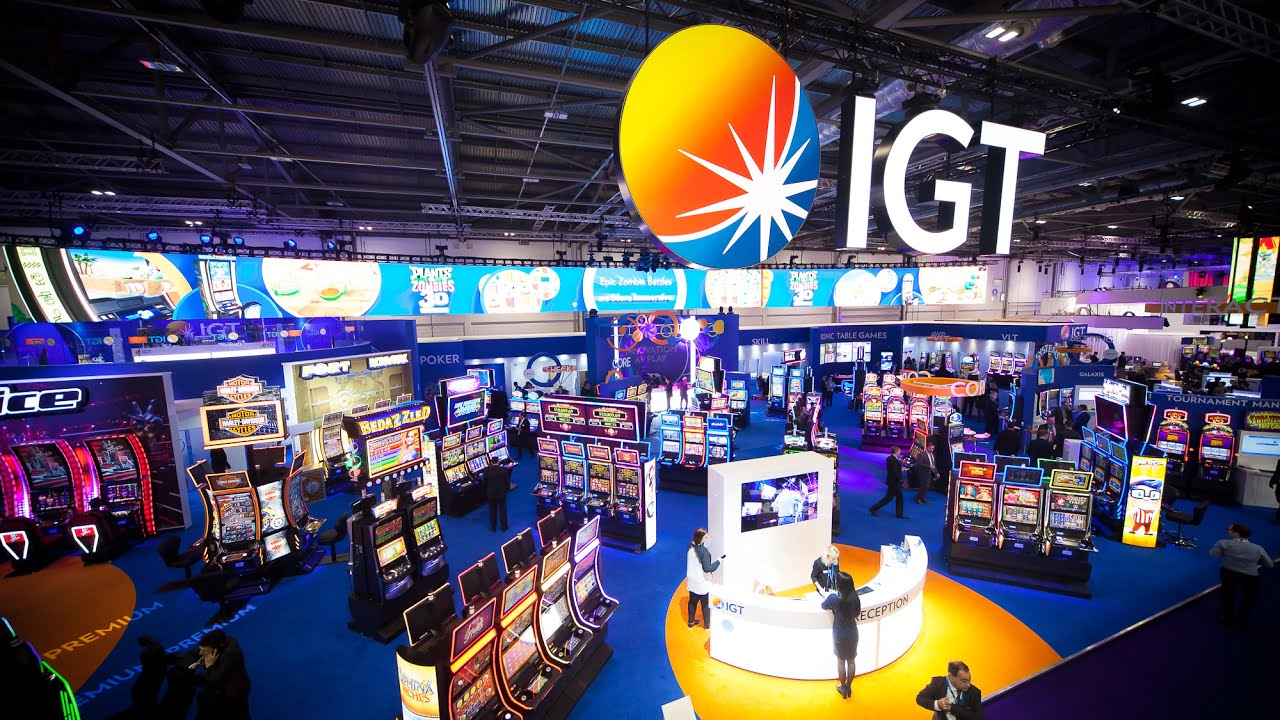 IGT Expands It's Powerbucks Canadian Footprint Through OLG